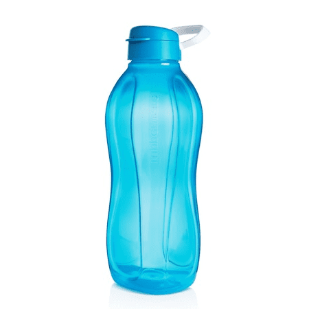Bình nước Tupperware Eco Bottle 2L Nap bat