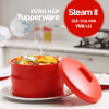 Xửng hấp thực phẩm Tupperware Steam It Chili